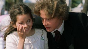 Adam Fidusiewicz i Karolina Sawka