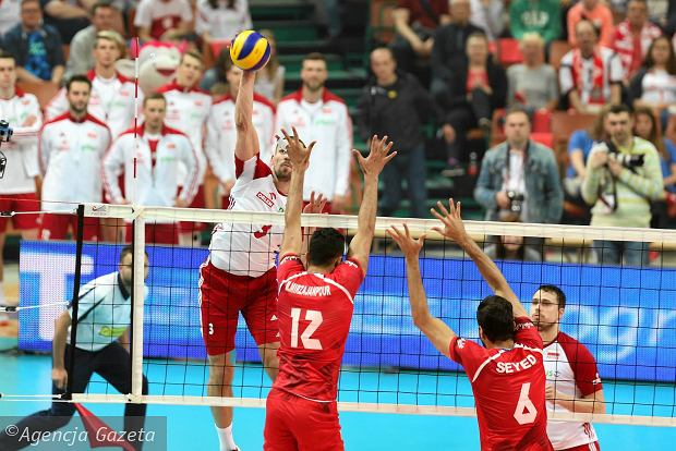 Polska - Iran, Liga Światowa 2017 [GDZIE OGLĄDAĆ, TRANSMISJA]