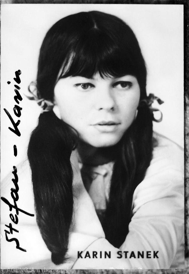 Zdjęcie numer 3 w galerii - Karin Stanek. Sex-kapiszon