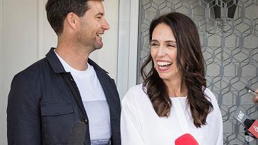 Premier Nowej Zelandii ogłosiła, że jest w ciąży