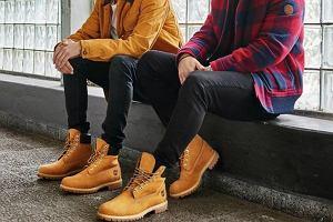 Legendarne buty Timberland w super cenach i ponadczasowych kolorach