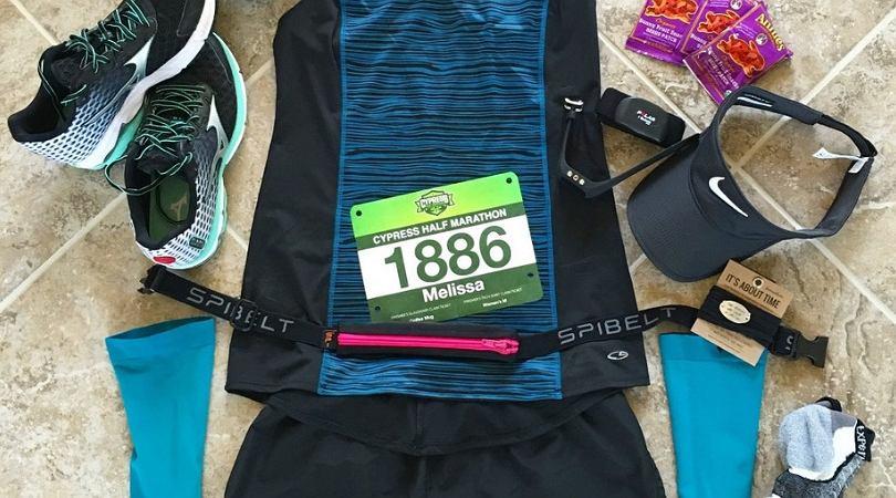 W co się ubrać na maraton?