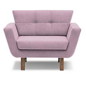 Ten model fotela pasuje do niemal każdej aranżacji
