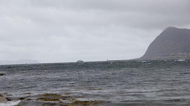 Morze Norweskie (zdjęcie ilustracyjne)