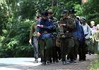 Mali partyzanci. Grupa rekonstrukcyjna na wakacjach w Serpelicach