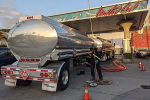 USA importowały ropę z Iranu. Mimo własnego embarga