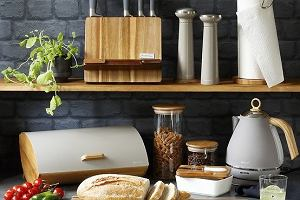 Kassel - akcesoria kuchenne o nowoczesnym designie