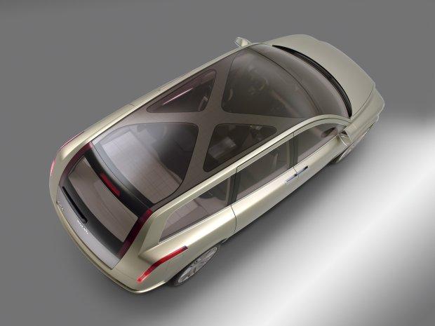 Volvo VCC Concept