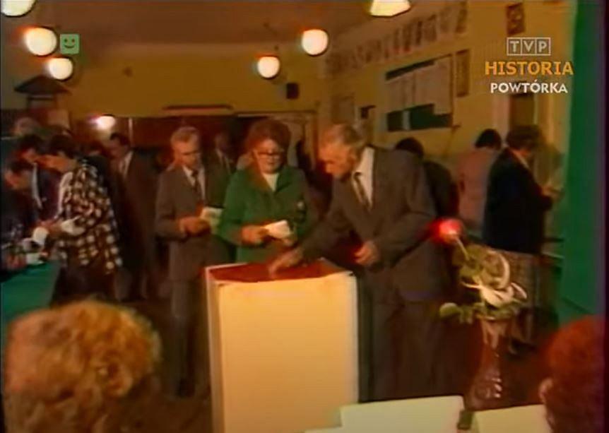 Wybory 4 czerwca 1989 r.