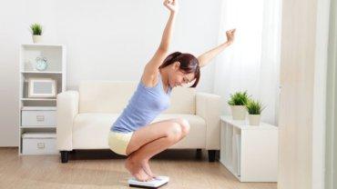 Chcąc zrzucić zbędne kilogramy, pamiętaj o odpowiednim nawadnianiu organizmu