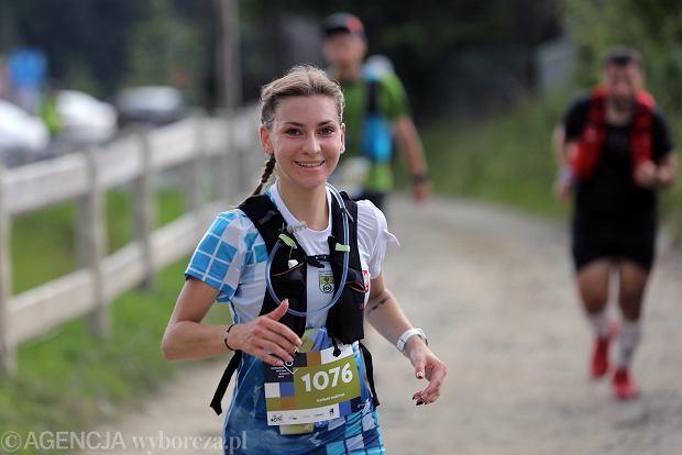 Zdjęcie numer 17 w galerii - Tatra SkyMarathon i Tatra Trail - święto górskich biegaczy w Kościelisku