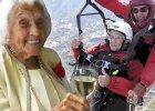 Babcie w sporcie. Dzień Babci w Google Doodle