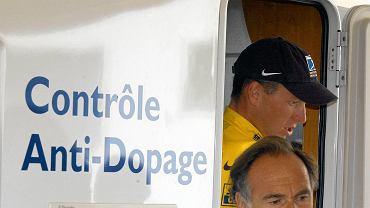 Nowe oskarżenia ws. Lance'a Armstronga. Oszustwo było jeszcze większe?