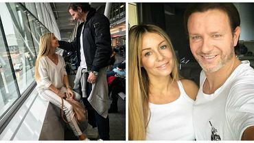 Małgorzata Rozenek-Majdan z mężem kupują dom w Tajlandii