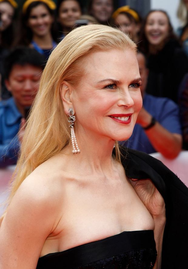 Nicole Kidman at arrivals for THE GOLDFINCH Premiere at Toronto International Film Festival 2019, Roy Thomson Hall, Toronto, ON September 8, 2019. Photo By: JA/Everett Collection