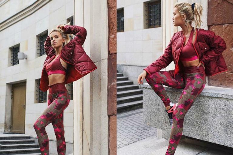 Unikalna kampania adidas Women - Ewa Chodakowska, Jessica Mercedes i Maffashion po raz pierwszy razem!
