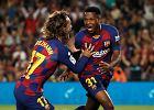 Ansu Fati, wielki talent z Barcelony, wybrał reprezentację, w której chce grać