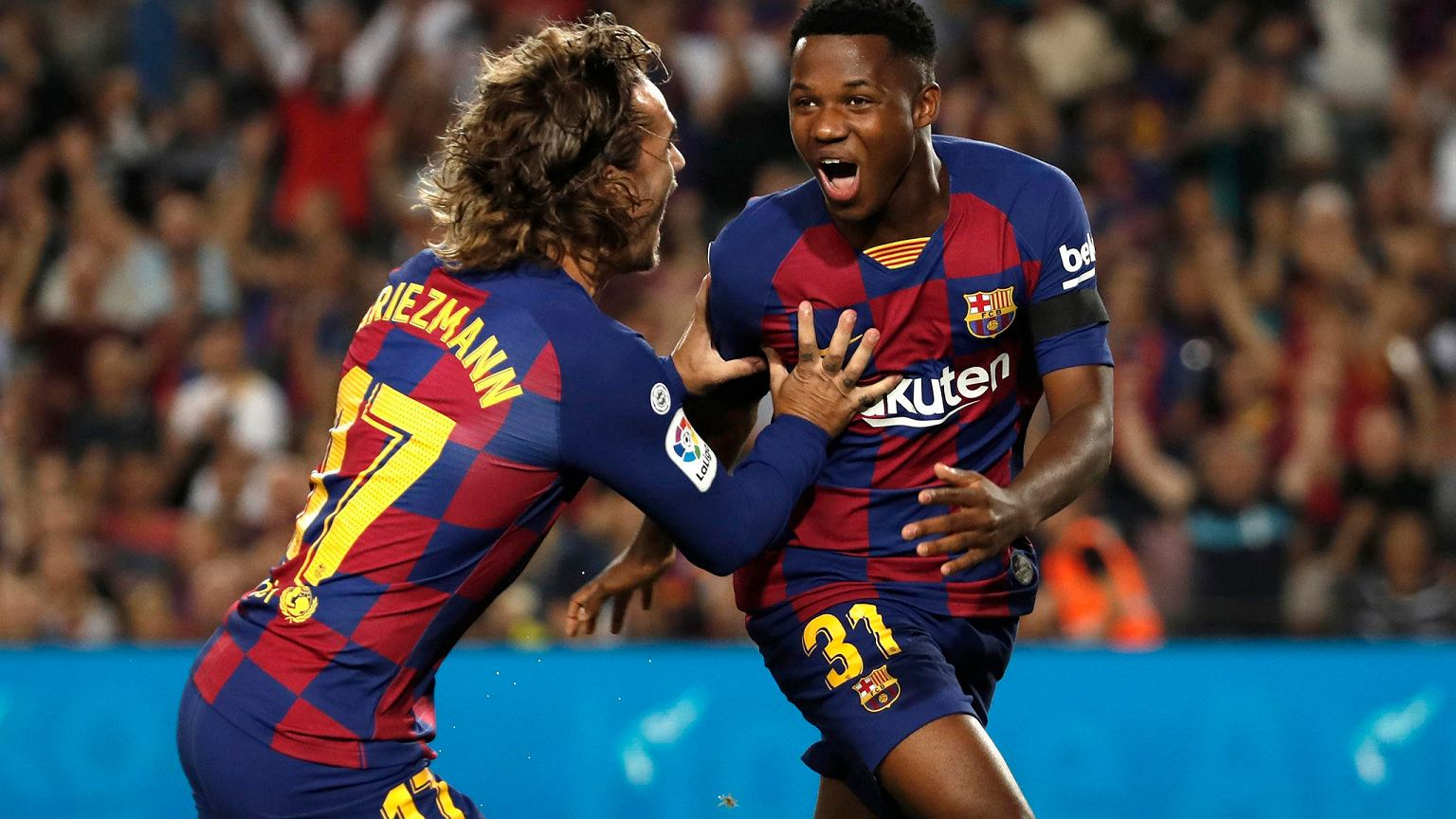 Barcelona wystawi rezerwy na Ligę Mistrzów? Stracić może na tym Borussia Dortmund Piłka nożna - Sport.pl