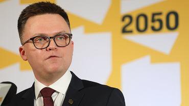 Sondaż. Polska 2050 z szansą na pokonanie PiS. KO daleko za nią