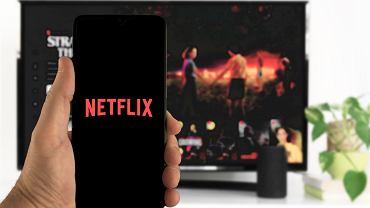 Hity Netflix za darmo.
