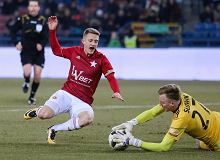 Oficjalnie: Wisła Kraków traci piłkarza. Podpisał kontrakt w Chorwacji