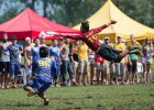 Najlepsze europejskie drużyny ultimate frisbee zagrają we Wrocławiu