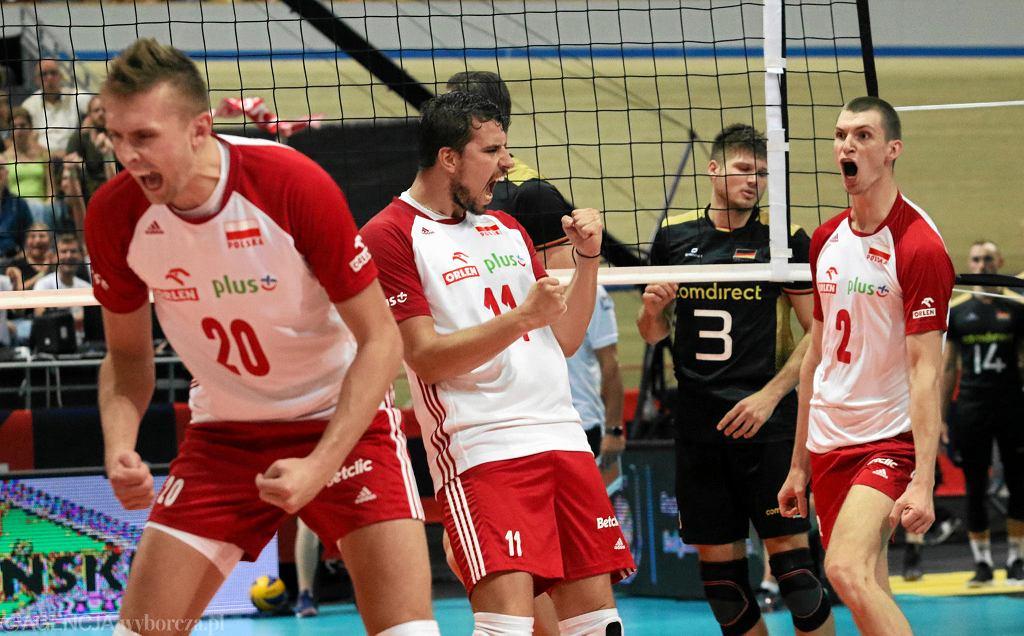 Mistrzostwa Europy w Siatkowce , CEV Eurovolley w Apeldoorn