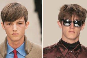 Najmodniejsze męskie fryzury na lato 2014