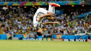 Miroslav Klose rekordzistą w liczbie strzelonych goli na mundialu