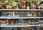 Po podwyżce akcyzy sprzedaż wódki się załamała. Ta legalna