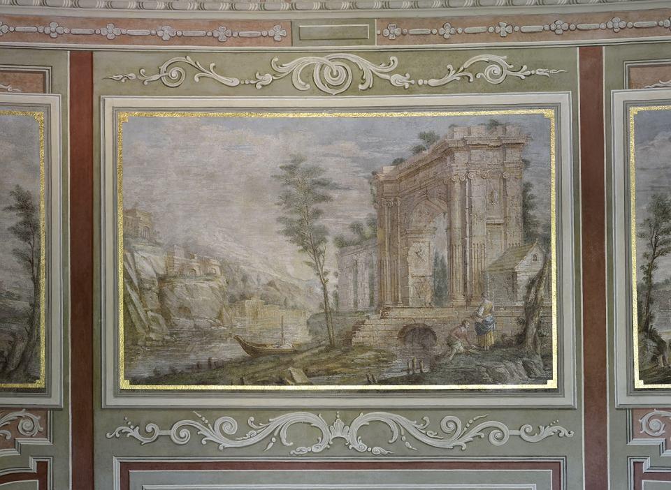 łazienki Królewskie Pałac Myślewicki Otwarty Po Remoncie