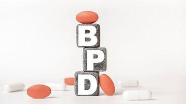 Borderline (BPD) jest zaburzeniem, polegającym w dużej mierze na niestabilności nastroju. Zdjęcie ilustracyjne