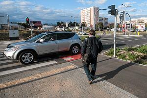 Sejm przeciw bezpieczeństwu pieszych. Odrzucił wzmocnienie pierwszeństwa