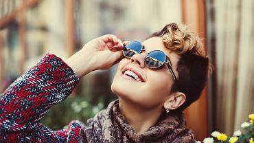 Krótkie fryzury to świetny pomysł dla kobiet w każdym wieku
