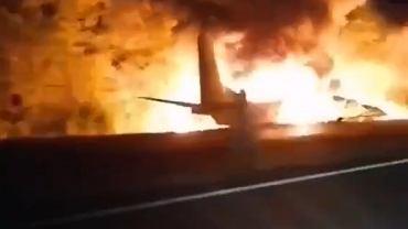 Katastrofa samolotu An-26