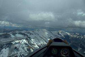 Sebastian Kawa chce przelecieć szybowcem nad Mount Everestem [Ludzie z pasją odc. 3]
