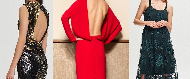 5 fasonów sukienek, które przydadzą ci się zimą