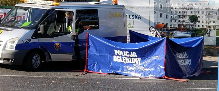 Po tragicznym potrąceniu na Bielanach. ZDM odrzucał petycje mieszkańców.
