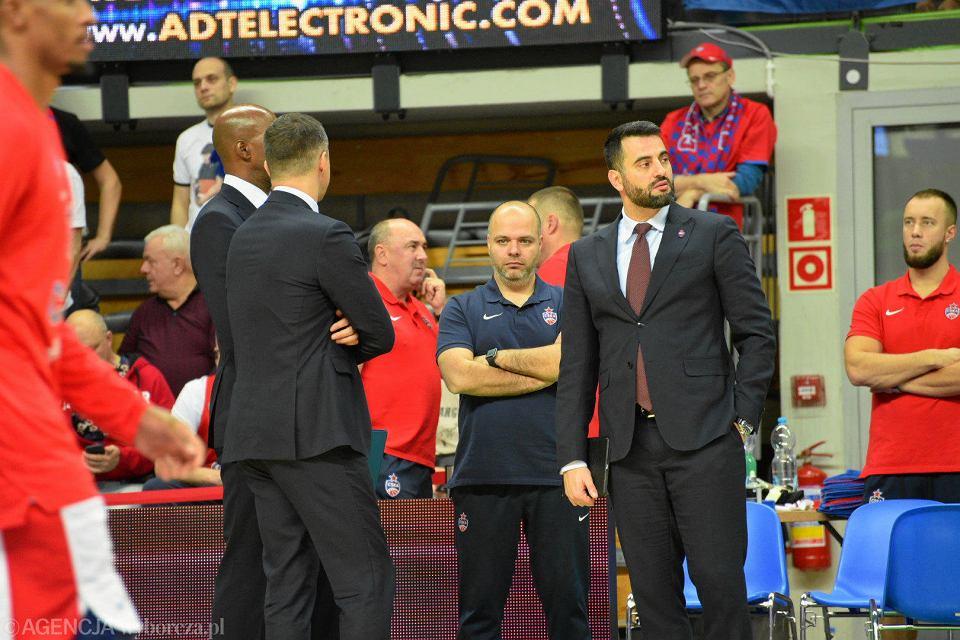 Zdjęcie numer 105 w galerii - Bez niespodzianek, CSKA dała Stelmetowi lekcję koszykówki [ZDJĘCIA]