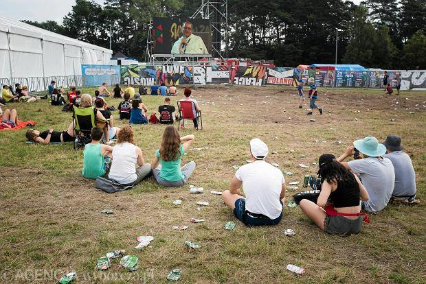 Zdjęcie numer 50 w galerii - Tak się bawi Przystanek Woodstock 2017. Sprawdźcie, czy znajdziecie siebie na zdjęciach!