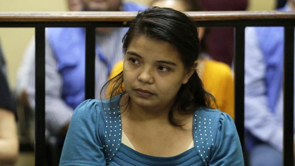 Sąd uniewinnił i uwolnił 21-letnią Imeldę Cortez, którą przez półtora roku usiłowano skazać za nieudaną próbę zabójstwa, czyli usunięcia ciąży.