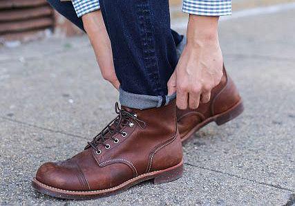 f4ea3ded Męskie buty na zimę: praktyczne i uniwersalne obuwie na co dzień