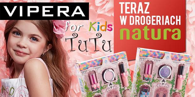 Komplet wonnych, bajecznych kosmetyków dla najmłodszych