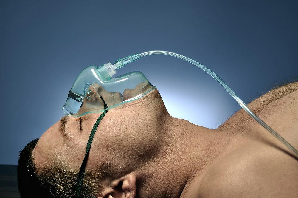 Zaburzenia oddychania