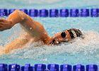 Mateusz Sawrymowicz wystąpi w pływackich mistrzostwach świata w Kazaniu