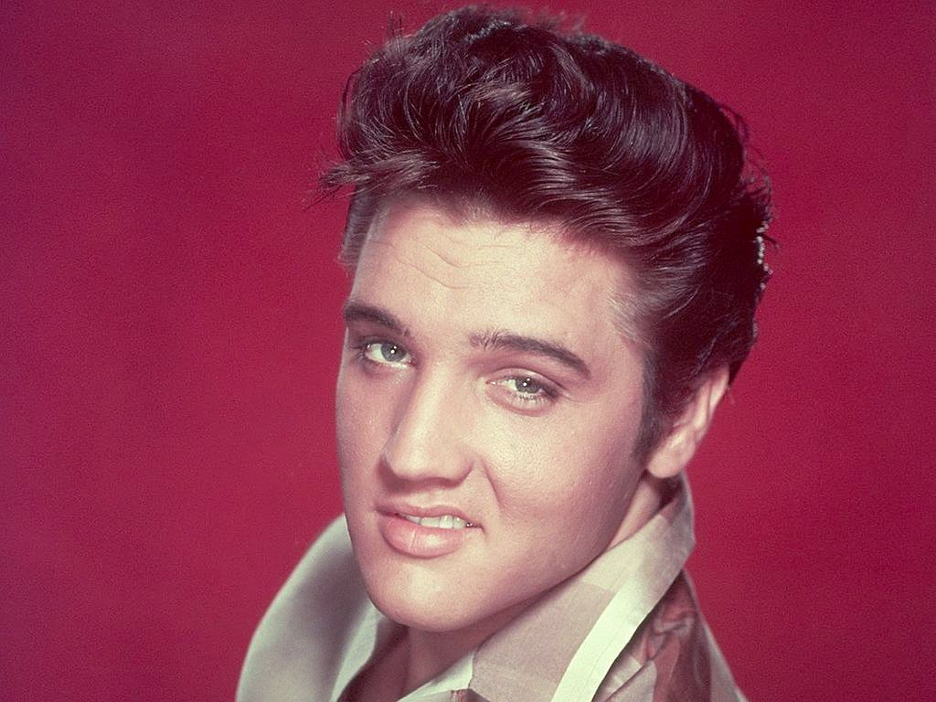 Elvis Presley / Arbresha12, CC-BY-SA-4.0