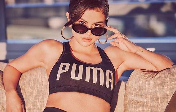 Ile Selena Gomez płaci za trenera personalnego? Cena za godzinę powala