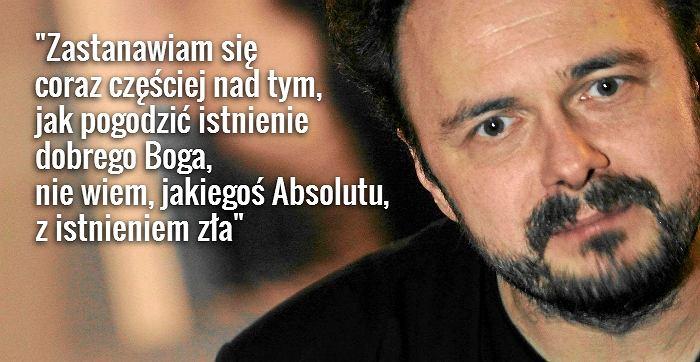 Arkadiusz Jakubik / materiały prasowe