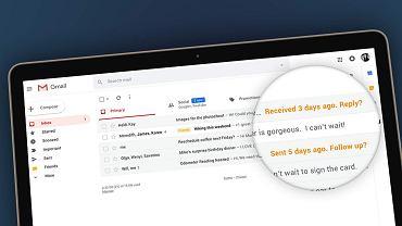 Gmail zmienia się w asystenta