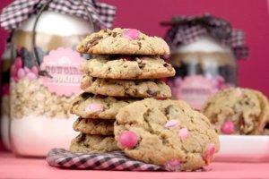 Pojemniki na ciastka: miejsce na słodkości